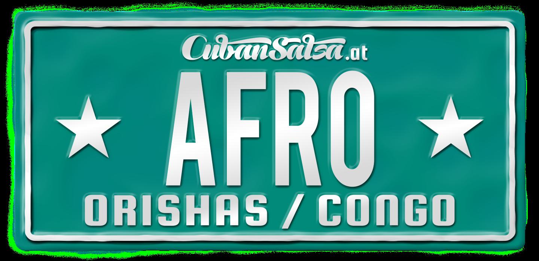 Cuban Salsa - Afro