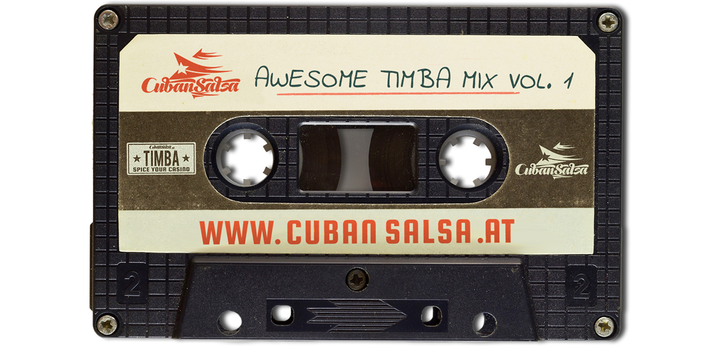 Awesome Timba Mix Vol. 1
